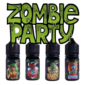 Zomie Party Salt